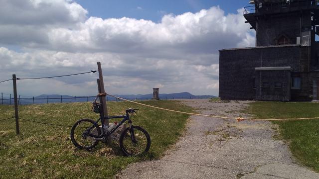 feldberg fahrrad